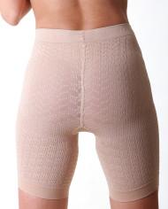 Masažiniai, anticeliulitiniai šortukai – Masssage Short nude 4.jpg