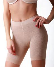Masažiniai, anticeliulitiniai šortukai – Masssage Short nude1.jpg